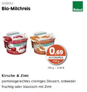 BioMilchreis